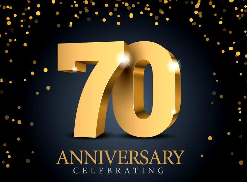 70 godina