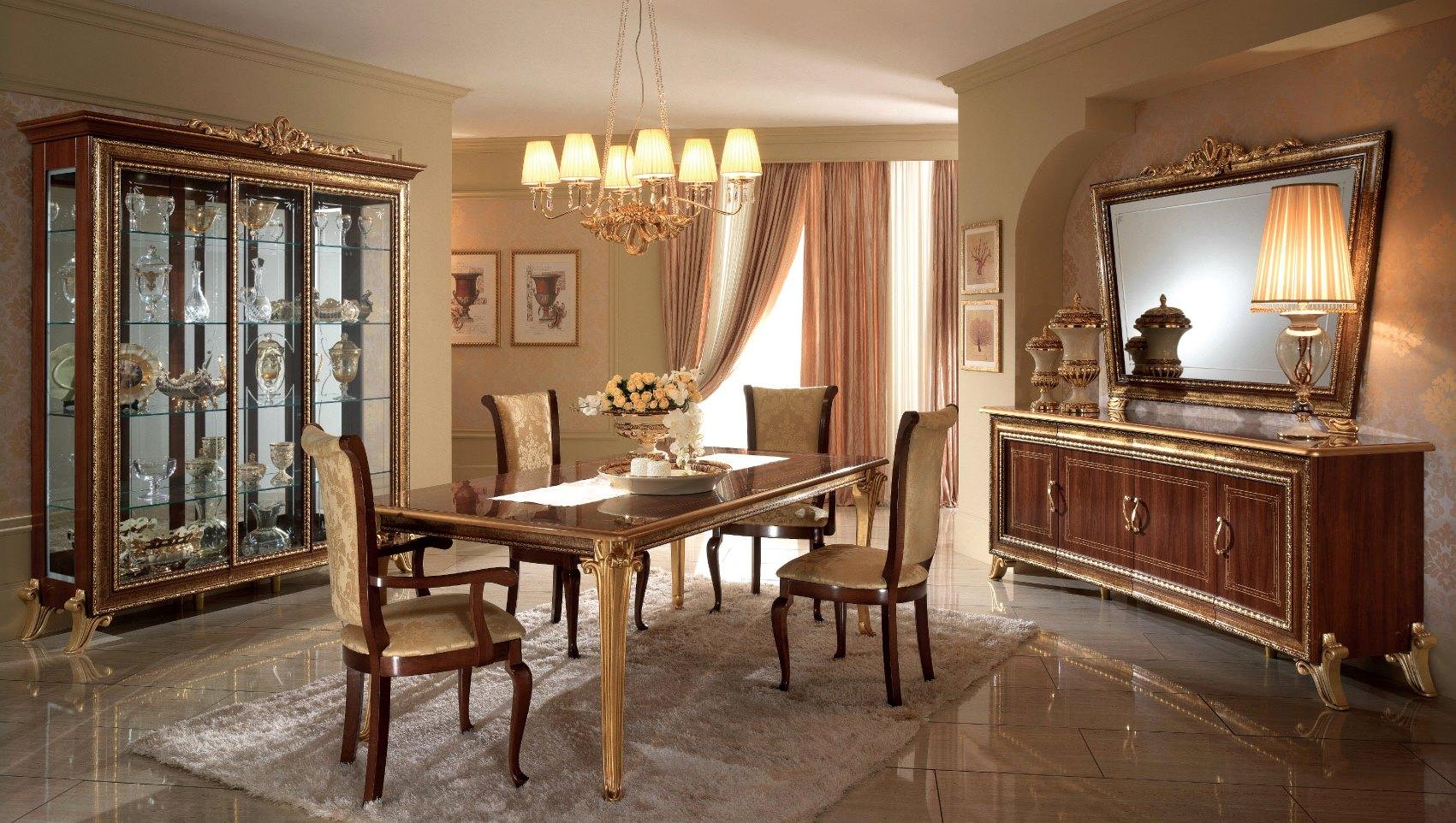 Итальянская Мебель Классика Для Гостиной